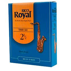 RICO Royal RKB0330 Tenorsaxophon Blätter 3,0