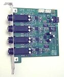 RME AEB 4 - I Expansion Board