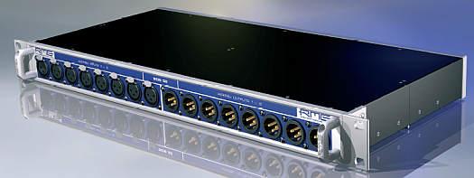 RME BOB-32 Breakout Box