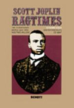 Ragtimes: für Gitarre - Scott Joplin