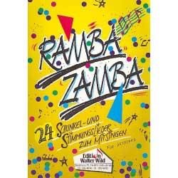 Ramba Zamba Bd. 1