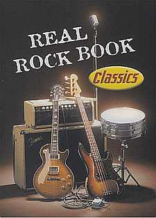 Real Book Rock Classics