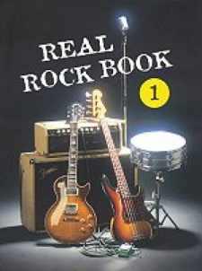 Real Rock Book 1