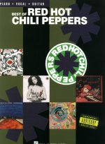 Red Hot Chili Peppers: Best of