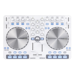 Reloop BeatMix Ltd. White