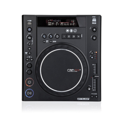 Reloop RMP-2.5 Alpha CD Player