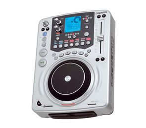 Reloop RMP-909 s MP3 CD Player