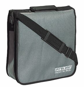 Reloop Record Bag grey