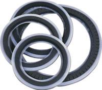 """Remo Ring Control Muff´l 16"""""""
