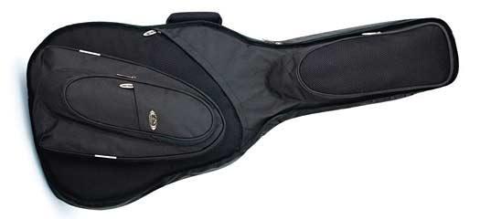 Ritter RCG-400-6-B/NBS E-Bass Tasche schwarz