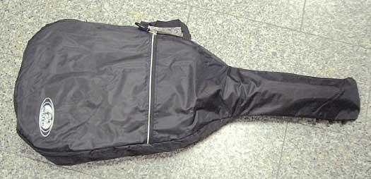 Ritter RJG-200-6 B/BLK E-Bass Gigbag