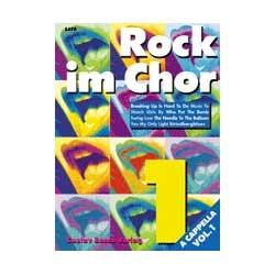 Rock im Chor Bd.1