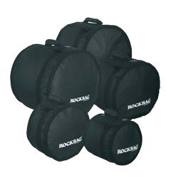 "Rockbag Student Line Bag Tom 16"""