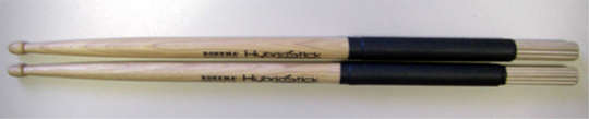 Rohema Hybrid Kombi Rods/Stick