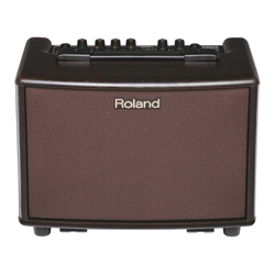 Roland AC-33 RW Acoutstik Amp stereo