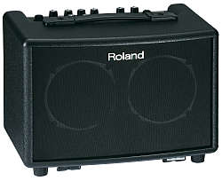 Roland AC-33 Acoustic Amp stereo