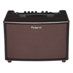 Roland AC-60 RW Acoustic Amp stereo