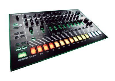 Roland Aira TR-8 DrumMachine