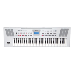 Roland BK-3-WH Backing Keyboard