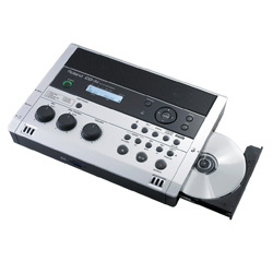 Roland CD-2i SD/CD Player/Recorder