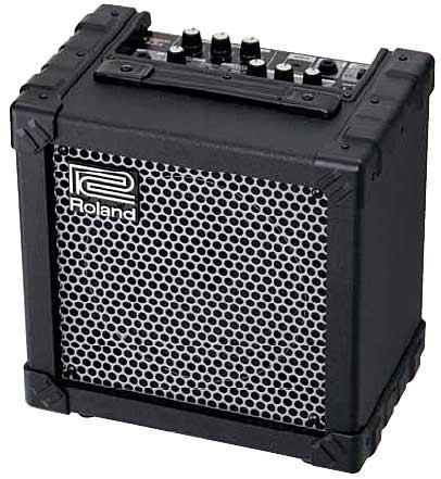 Roland CUBE 15X Gitarrenverstärker