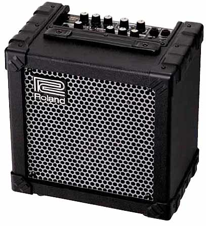 Roland CUBE 20X Gitarrenverstärker