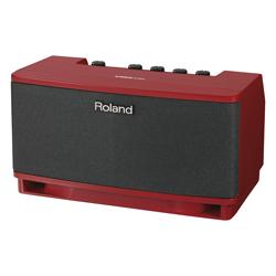 Roland CUBE Lite RD Gitarrenverstärker mit iOS-Schnittstelle
