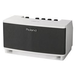 Roland CUBE Lite WH Gitarrenverstärker mit iOS-Schnittstelle