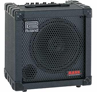 Roland Cube Bass CB-30