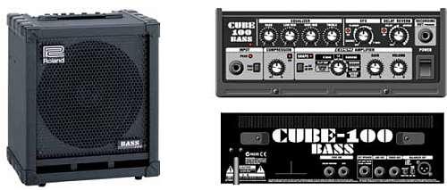 Roland Cube Bass 100 CB-100