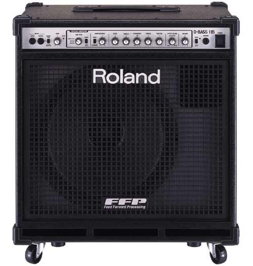 Roland D-Bass 115 D-Bass Verstärker