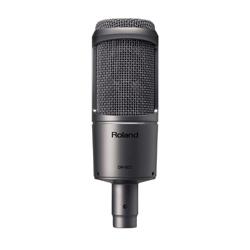 Roland DR-80C Kondensator-Mikrofon