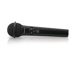 Roland DR-WM55 drahtloses Mikrofon für BA-55 Verstärker