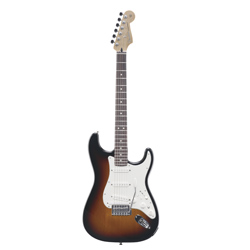 Roland GC-1 GK-Ready Stratocaster RW 3TS