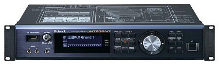 Roland Integra-7 Soundmodul