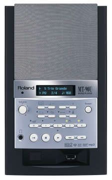 Roland MT-90U - Music Player