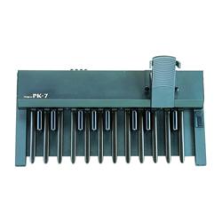 Roland PK-7 MIDI Fußpedal