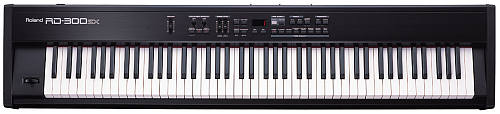 Roland RD-300SX Stagepiano