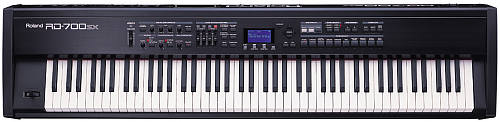 Roland RD-700 SX Stagepiano