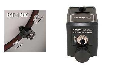 Roland RT-10K Kick Trigger