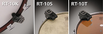 Roland RT-10T Tom Trigger
