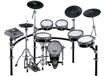 Roland TD-20 Drumset komplett