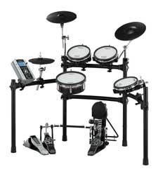 Roland TD-9 KX V-Drum Set