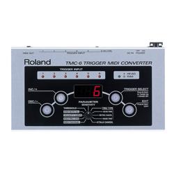 Roland TMC-6 Trigger MIDI Converter