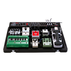SKB PS55 Pedal-Board