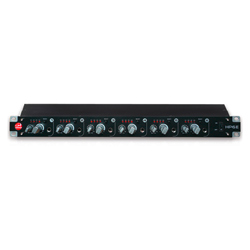 SM Pro Audio HP6E 6 Kanal Matrix Kopfhörerverstärker