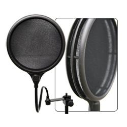 SM Pro Audio PS-2 Poppschutz