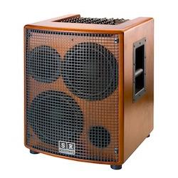 SR Technology JAM 400 Wood Combo
