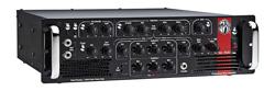SWR SM-1500 Bass Amp