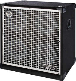 SWR WorkingPro 410 Bassbox 4x10 4 Ohm